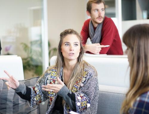 Notre 1er FCE Business Dating du 29 Avril 2021